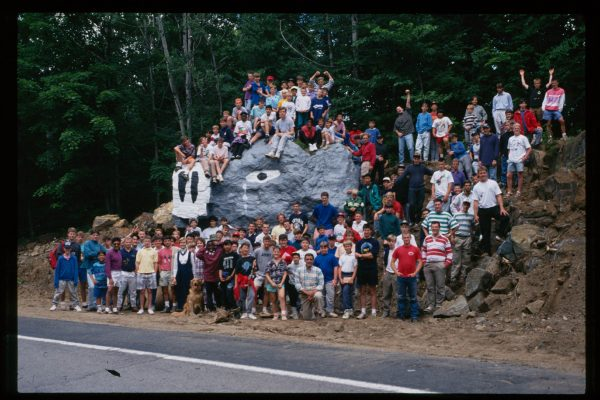 A-1-012-pig rock1991