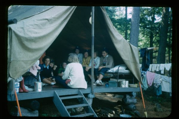 A-1-037-Kariwiyo Chipmunk tent