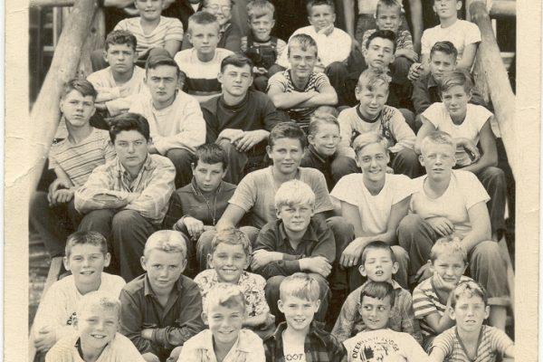 A-1-049-Camp 1949