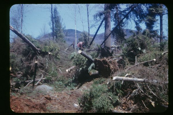 A-1-106 Island blowdown
