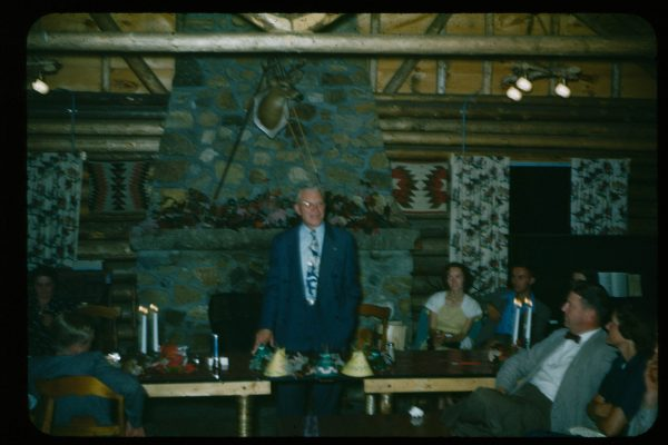 C-4-038-Dad Kunz Dining