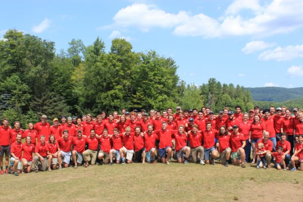 Adirondacks Staff 2019 (Large)